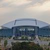 Cowboys Stadium in Arlington, TX