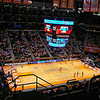 UT Lady Vols basketball game