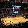 UT Lady Vols basketball game