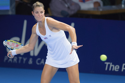 14-10-13 BGL PNP Paribas Open 14 - Mandy Minella - 041