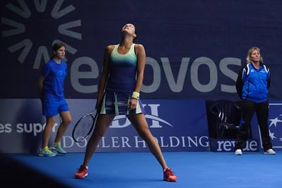 15-10-19 BGL BNP Paribas Open 15 - Ana Ivanovic - 021
