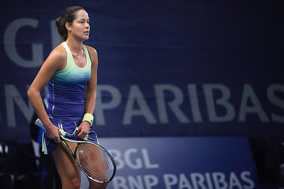 15-10-19 BGL BNP Paribas Open 15 - Ana Ivanovic - 022