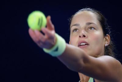 15-10-19 BGL BNP Paribas Open 15 - Ana Ivanovic - 010