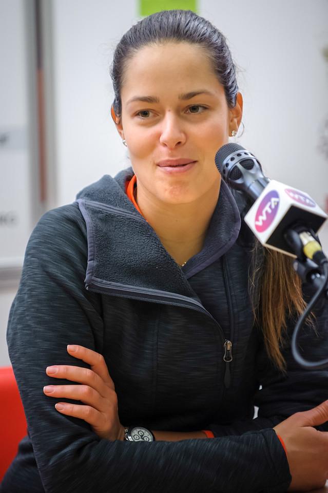 15-10-19 BGL BNP Paribas Open 15 - Ana Ivanovic - 047