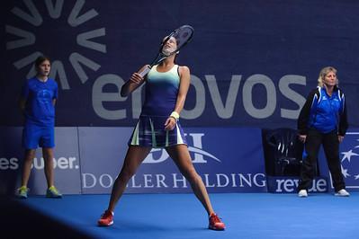 15-10-19 BGL BNP Paribas Open 15 - Ana Ivanovic - 020