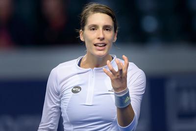 15-10-19 BGL BNP Paribas Open 15 - Andrea Petkovic - 039