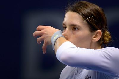 BGL BNP Paribas Open 15 - Andrea Petkovic