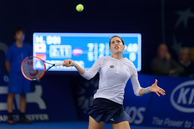 15-10-19 BGL BNP Paribas Open 15 - Andrea Petkovic - 038