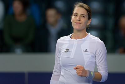 15-10-19 BGL BNP Paribas Open 15 - Andrea Petkovic - 044