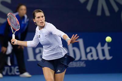 15-10-19 BGL BNP Paribas Open 15 - Andrea Petkovic - 037