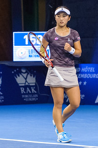 BGL BNP Paribas Open 15 - Misaki Doi