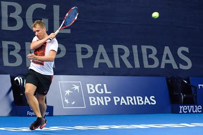 BGL BNP Paribas Open 15 - Oliver Pocher