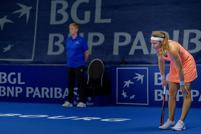 BGL BNP Paribas Open 18