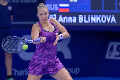 BGL BNP Paribas Open 19 - Anna Blinkova