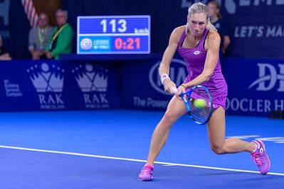 BGL BNP Paribas Open 19 - Denisa Allertova