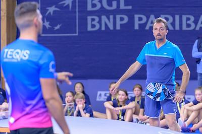 BGL BNP Paribas Open 19