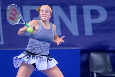 BGL BNP Paribas Open 19 - Jelena Ostapenko