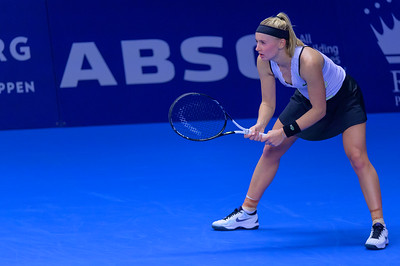 BGL BNP Paribas Open 19 - Jil Teichmann