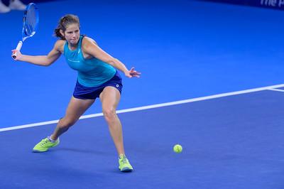 BGL BNP Paribas Open 19 - Julia Goerges