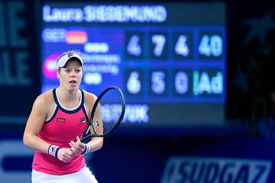BGL BNP Paribas Open 19 - Laura Siegemund