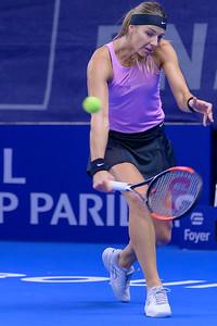 BGL BNP Paribas Open 19 - Mandy Minella