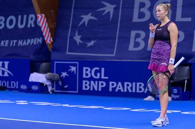 BGL BNP Paribas Open 19 - Shelby Rogers
