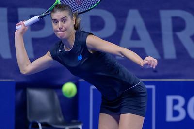 BGL BNP Paribas Open 19 - Sorana Cirstea