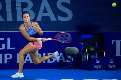 BGL BNP Paribas Open 19 - Tatjana Maria