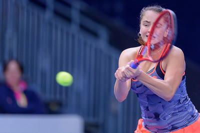BGL BNP Paribas Open 19 - Viktoria Kuzmova
