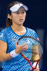 BGL Open 16 - Lauren Davis - Misaki Doi