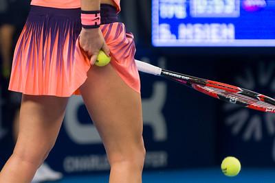 BGL Open 16 - Petra Kvitova - Su-Wei Hsieh