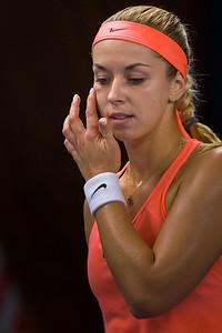 BGL Open 16 - Sabine Lisicki - Viktorija Golubic