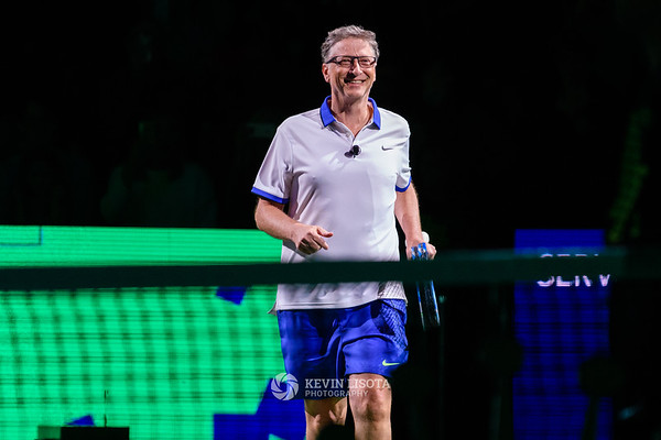 Bill Gates - Match for Africa