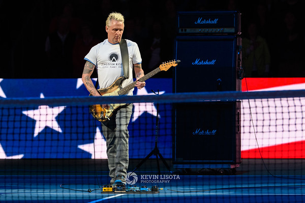 Mike McCready - Match for Africa