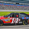 Tony Stewart #14 NASCAR AAA Texas 500 @ Texas Motor Speedway. (Tony won the race)