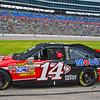 Tony Stewart #14 NASCAR AAA Texas 500 @ Texas Motor Speedway. (Tony won the race)