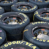 Tires to be used during race NASCAR AAA Texas 500 @ Texas Motor Speedway