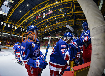Chiefs vs Spruce Kings (Home Opener)