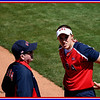 Monica Abbott<br /> USA Softball 2008