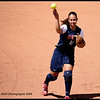 Tairia Flowers<br /> USA Softball 2008
