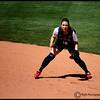 Vicky Galindo<br /> USA Softball 2008