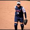 Lisa Fernandez<br /> USA Softball 2008