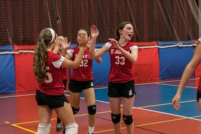 SJA 8th-Grade Girls A Volleyball_028