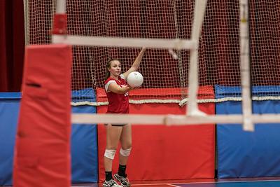 SJA 8th-Grade Girls A Volleyball_053