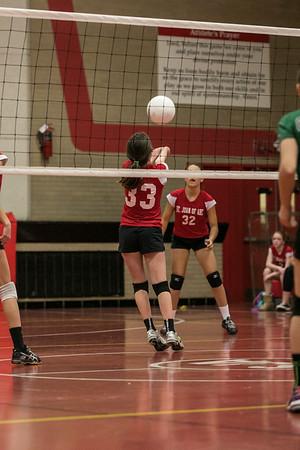 SJA 8th-Grade Girls A Volleyball_067