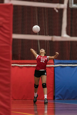 SJA 8th-Grade Girls A Volleyball_034