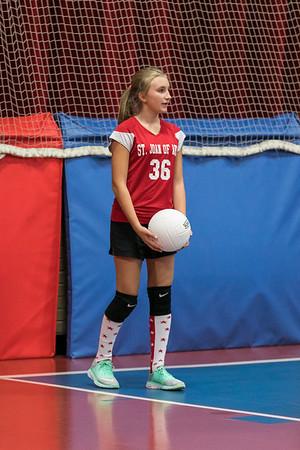 SJA 8th-Grade Girls B Volleyball_041