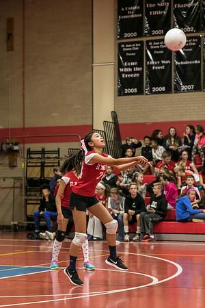 SJA 8th-Grade Girls B Volleyball_067