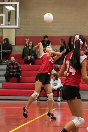 SJA 8th-Grade Girls B Volleyball_075