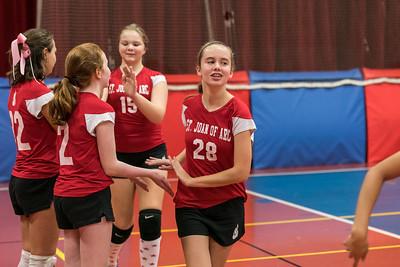 SJA 8th-Grade Girls B Volleyball_035